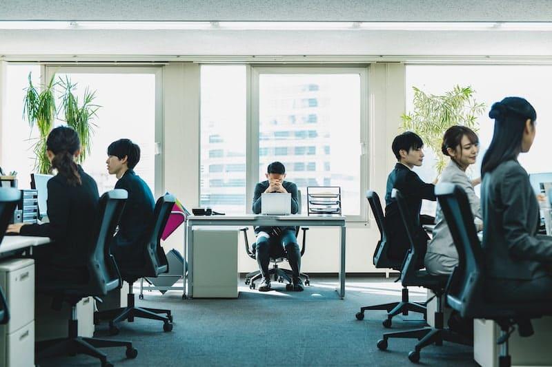 2.企業の課題を読み取って打ち手を出せる専門家が少ない