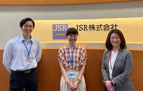 JSR株式会社
